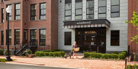 Complimentary Yoga at The Lockwood tickets