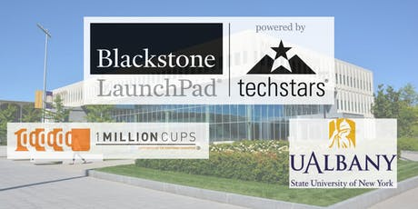 1 Million Cups at UAlbany - October 23rd tickets