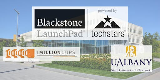 1 Million Cups at UAlbany - October 23rd