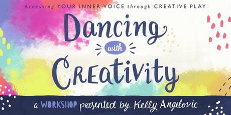 Dancing with Creativity  tickets