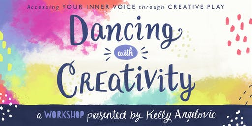 Dancing with Creativity
