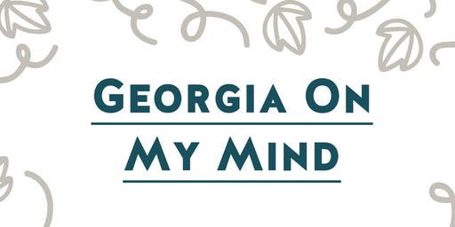 Wine Class: Georgia On My Mind