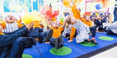 Parent Tour - Success Academy Cobble Hill