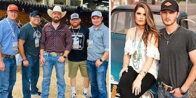 West Texas Country!  Jason Nutt & Highway 70 + TexWestus