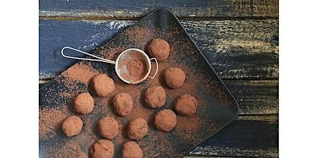 East Village: Chocolate Workshop - Gluten Free Recipe (04-30-2020 starts at 6:30 PM) tickets