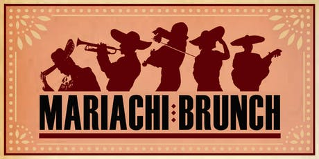 MARIACHI BRUNCH at The Paramount [$25] | 11AM Show tickets