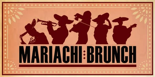 MARIACHI BRUNCH at The Paramount [$25] | 11AM Show