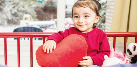 50 Jahre Kinderkardiologie am UKE Hamburg Tickets
