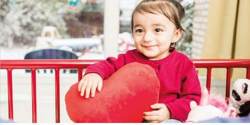 50 Jahre Kinderkardiologie am UKE Hamburg