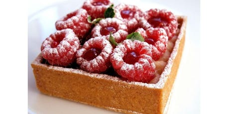 East Village: French Tarts (01-09-2020 starts at 6:30 PM) tickets