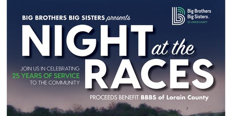Night at The Races tickets