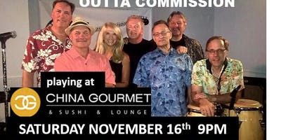 New Outta Commission Show!