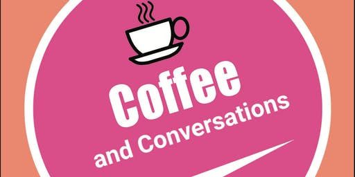 Coffee & Conversations with the Women of HerQuest