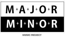 Major Minor Music Project logo