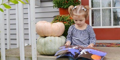 Giving Thanks: A Scented Storytime