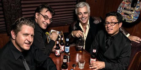 Dale Watson and His Lonestars, Roses Wild tickets