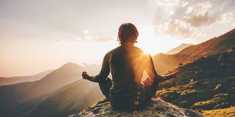 Harmonizing The Soul: Soul Healing Retreat tickets