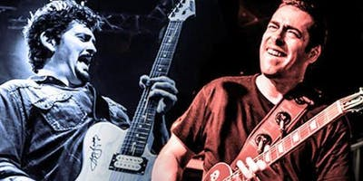 An Evening With Mike Zito & Albert Castiglia