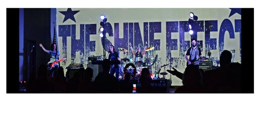 The Shine Effect Concert