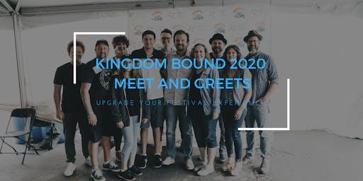 Kingdom Bound 2020 Meet & Greet