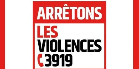 Grenelle Violences Conjugales Lyon billets