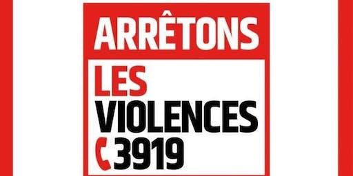 Grenelle Violences Conjugales Lyon