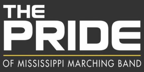 Pride of Mississippi Alumni Gathering tickets
