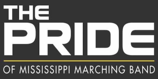 Pride of Mississippi Alumni Gathering