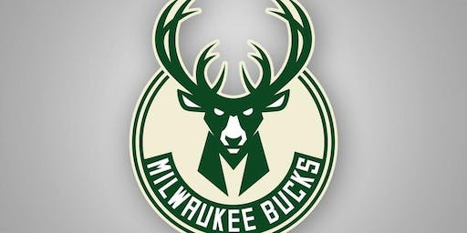 JRG ROCKS - Milwaukee Bucks game