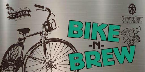 Easton Bike-n-Brew