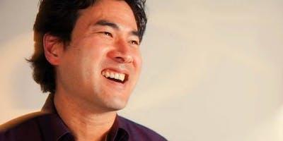 Jeff Kashiwa (8:30 Show)