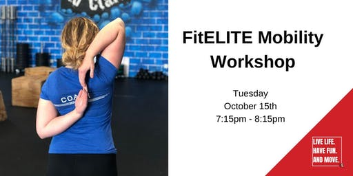 FitELITE Mobility Workshop