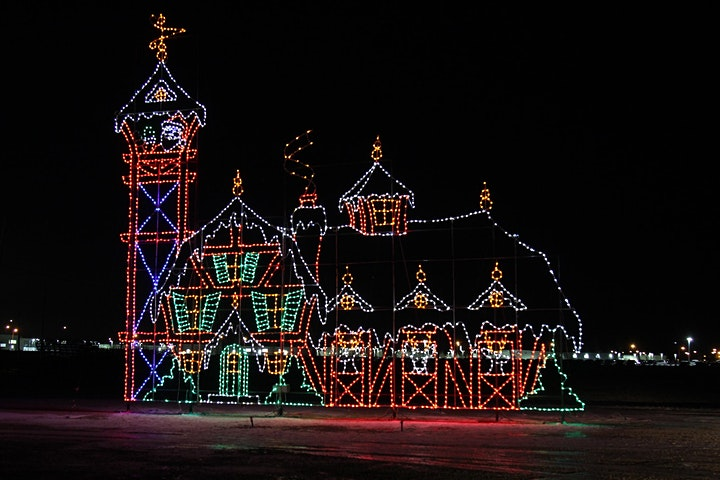 Canad Inns Winter Wonderland image