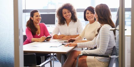 iRISE : Elevating Women in Leadership tickets
