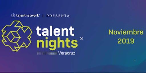 Talent Night Veracruz 2019