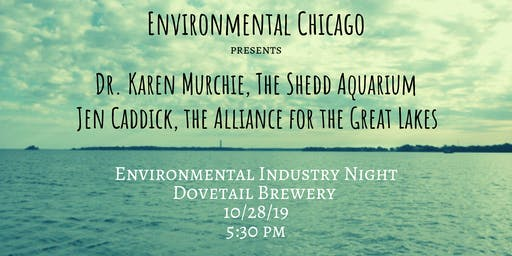 Environmental Chicago Presents: Industry Night