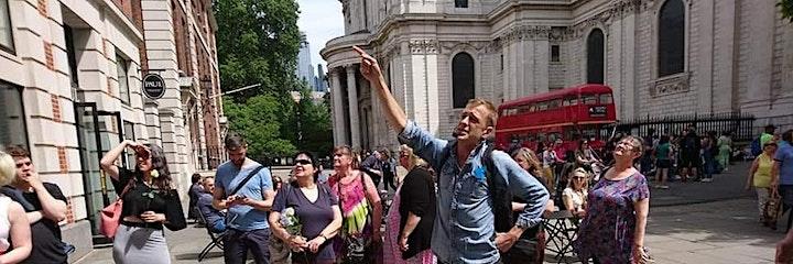 London Goddess Pilgrimage image