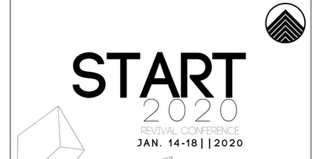 START 2020  ||  Revival Conference tickets