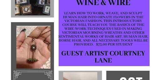 Wine & Wire