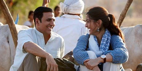 TFS: Padman - October 24 at 7pm tickets
