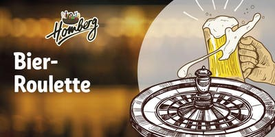 Bier - Roulette - Das Craftbeer Tasting