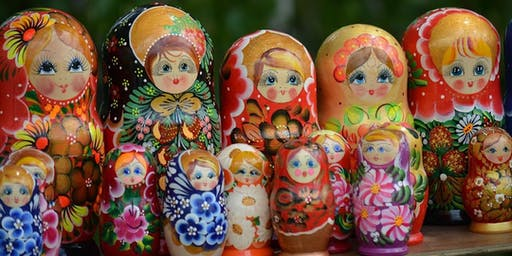 Russian Language and Culture Crash Course