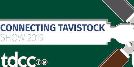 Connecting Tavistock Show tickets