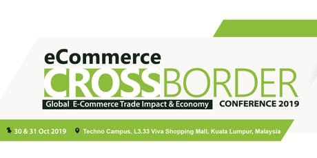 eCommerce Cross Border Conference 2019 tickets