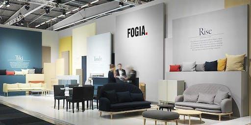January Furniture Show