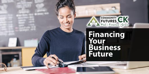 Financing Your Business Future