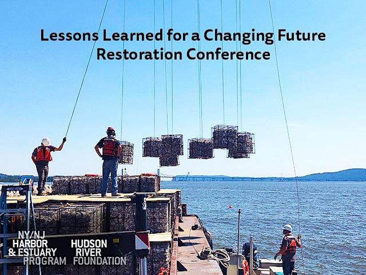 Restoration Conference image