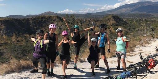 Costa Rica Chica Adventure Tour
