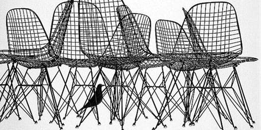 Americas: MidCentury Design History
