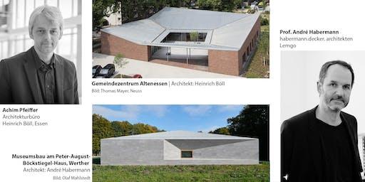 RooftopTalks #7 -                           Dach - Trans - Formationen